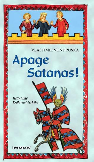 Apage Satanas! - 2.vydání