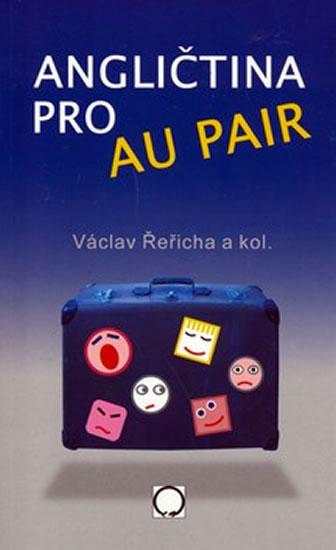 Angličtina pro au pair - Václav Řeřicha a kolektiv