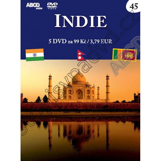 Indie - 5 DVD