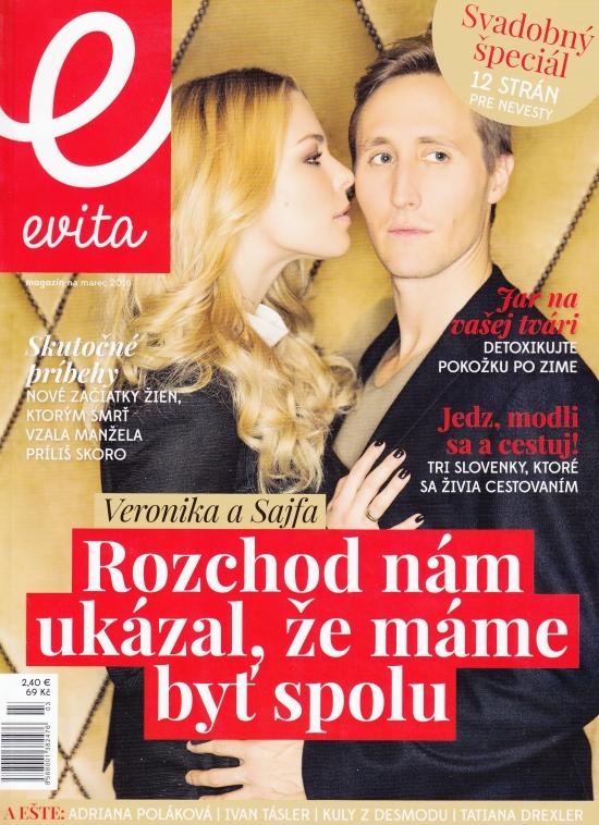 Evita magazín 03/2016