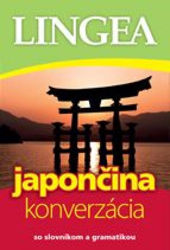 Japončina - konverzácia so slovníkom a gramatikou-2.vydanie