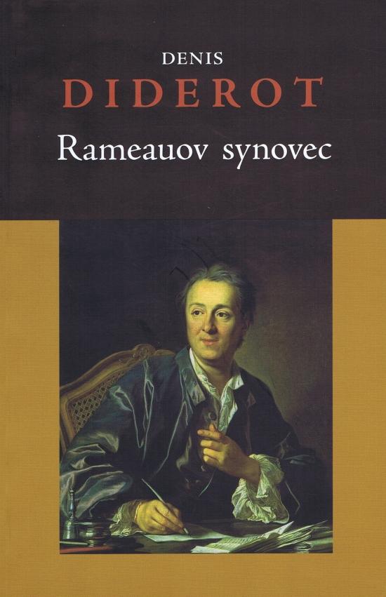 Rameauov synovec - Denis Diderot