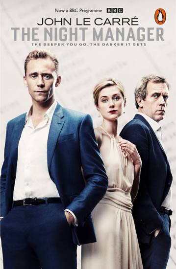 The Night Manager - John LeCarré