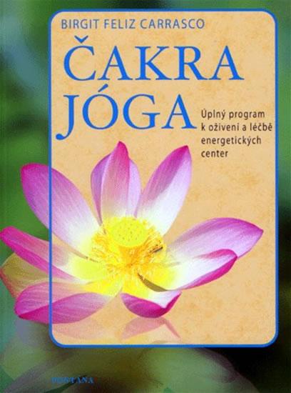 Čakra jóga - Birgit Feliz Carrasco