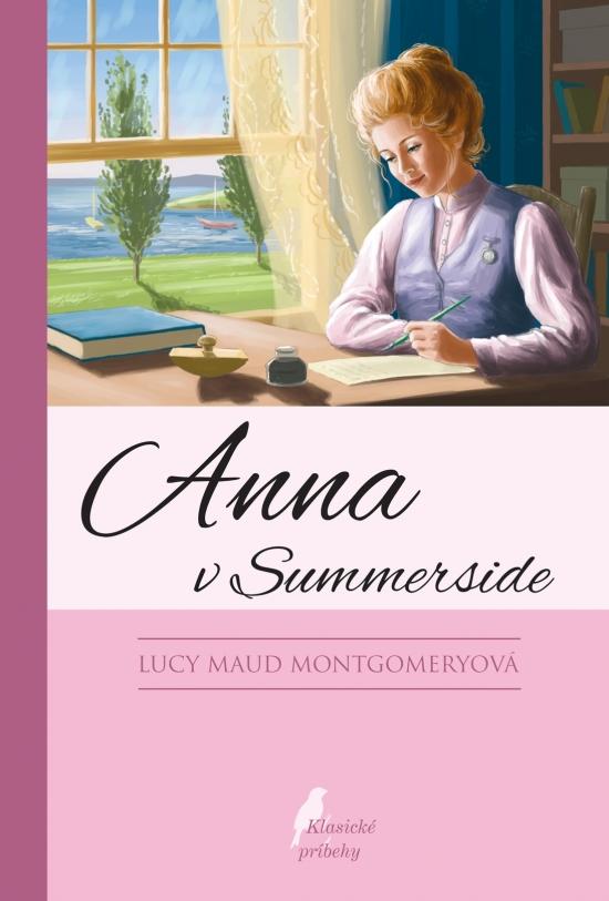 Anna v Summerside, 4.vydanie
