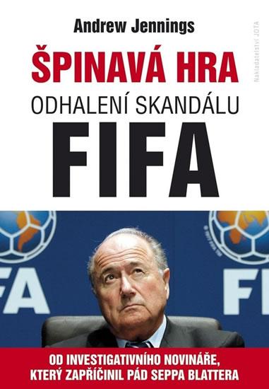Špinavá hra - Skandály ve FIFA