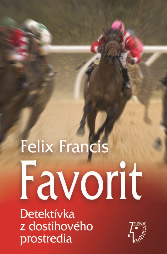 Favorit - Felix Francis