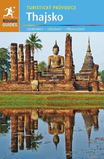 Thajsko - Turistický průvodce - 4.vydání