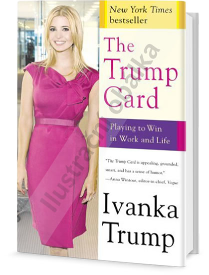 Trumpova karta - Ivanka Trump