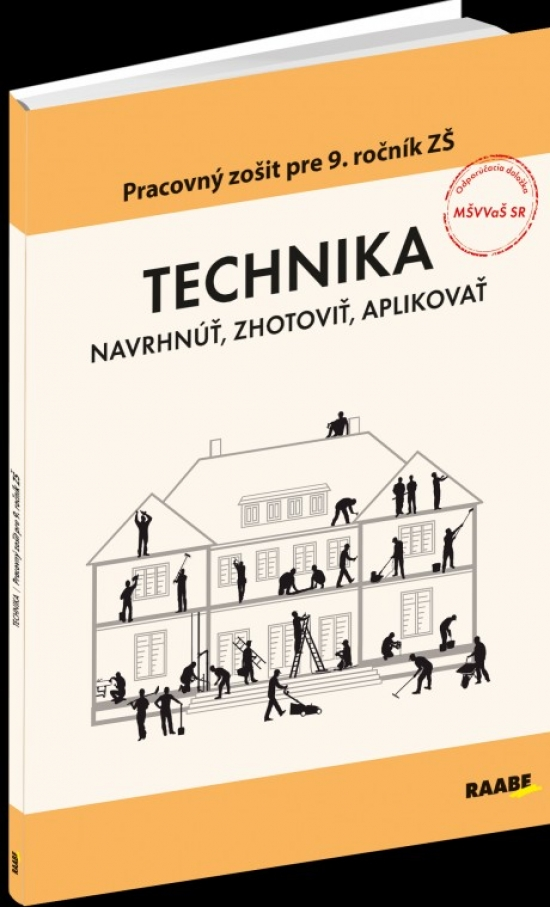 Technika pre 9 ročník ZŠ