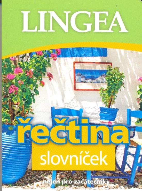 LINGEA CZ - Řečtina slovníček