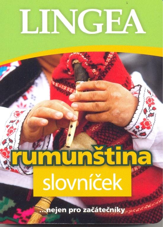 LINGEA CZ - Rumunština slovníček