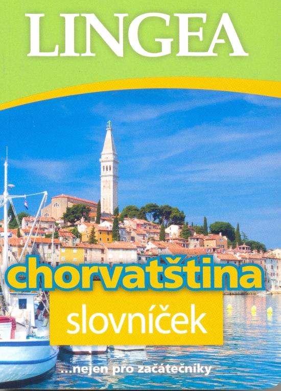 LINGEA CZ - Chorvatština slovníček