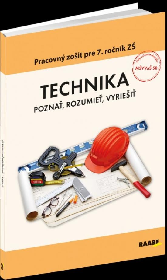 Technika pre 7.ročník ZŠ