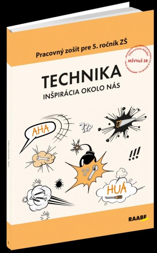Technika pre 5. ročník ZŠ (2.vyd)