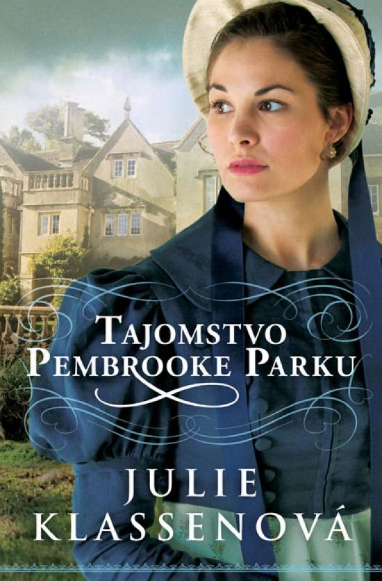 Tajomstvo Pembrooke Parku - Julie Klassenová