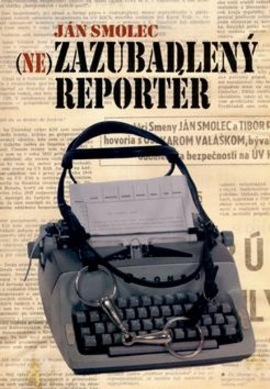 (Ne)zazubadlený reportér
