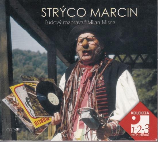 CD - Strýco Marcin