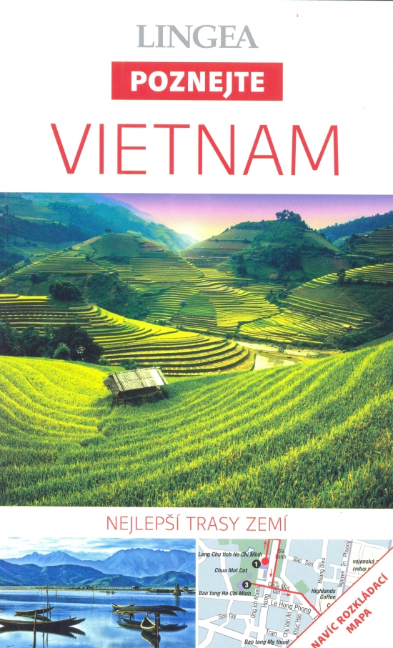 LINGEA CZ - Vietnam - Poznejte