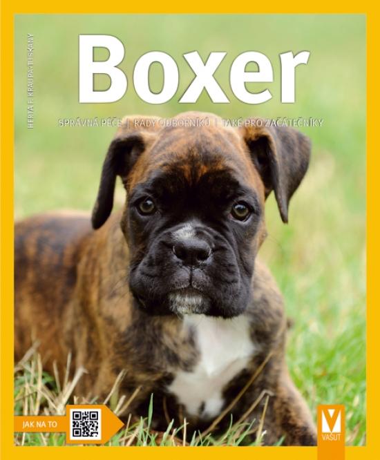 Boxer – 2. vydání