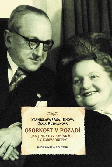Osobnost v pozadí - Stanislava Jínová, Olga Pujmanová
