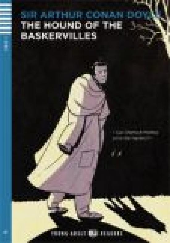 The Hound of the Baskervilles+ CD (A1) - Sir Arthur Conan Doyle
