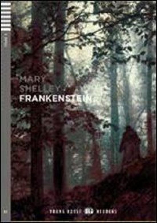 Frankenstein (B2) - Mery Shelley