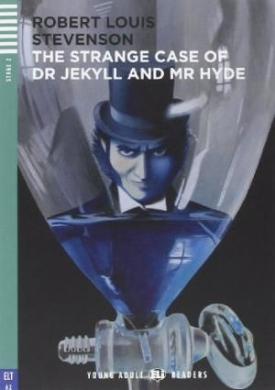 The Strange Case of Dr.Jekylland and Mr.Hyde + CD (A2) - Robert Louis Stevenson