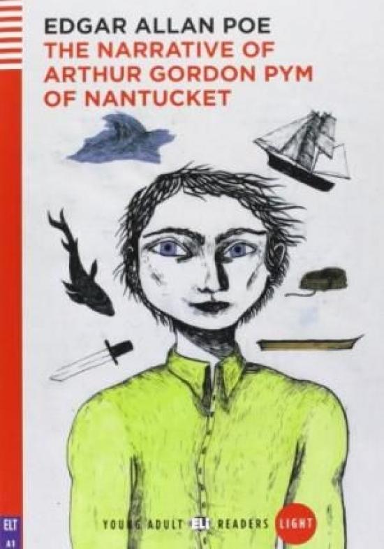 The Narrative of Gordon Pym of Nantucket (A1)