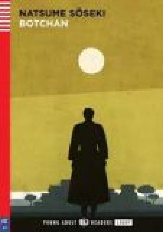 Botchan + CD (A1) - Natsume Soseki