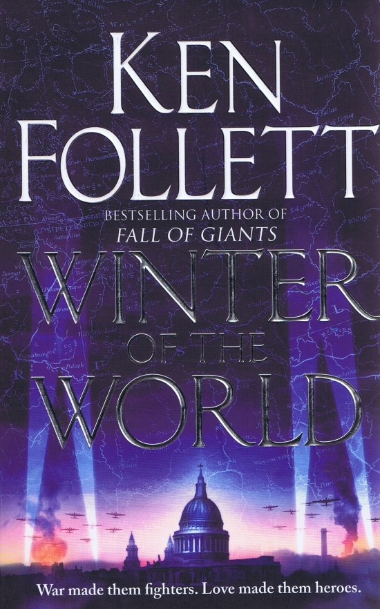 Winter of the World (OME) - Ken Follett