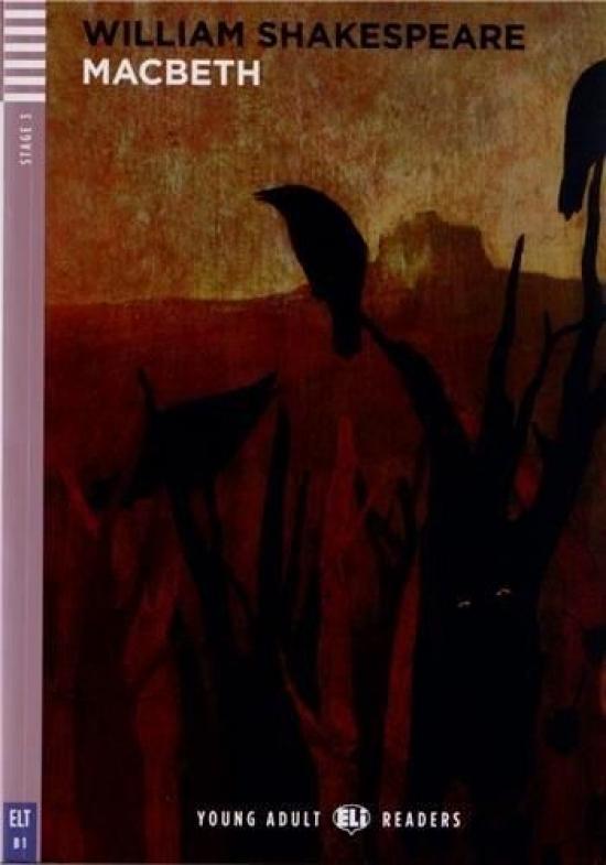 Macbeth (B1) - William Shakespeare