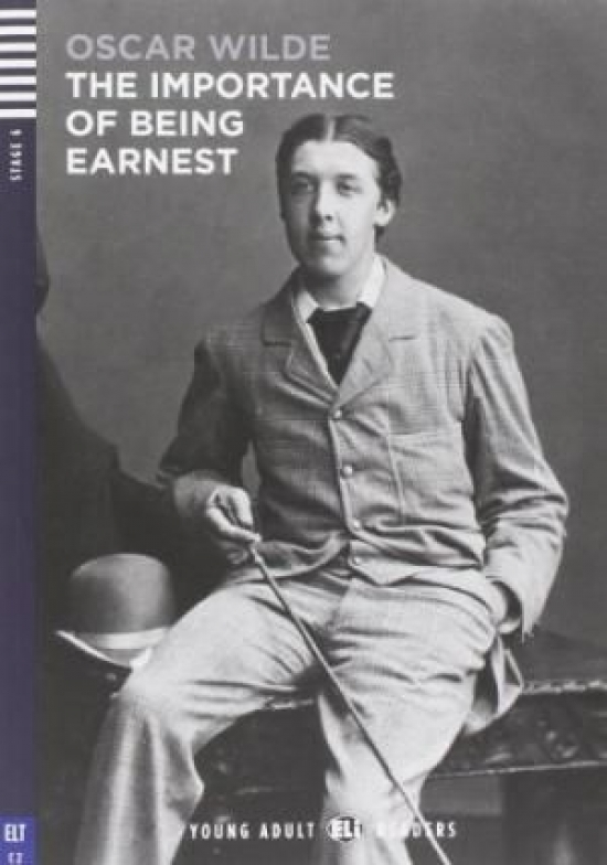 The importance of being Earnest (C2) - Oscar Wilde