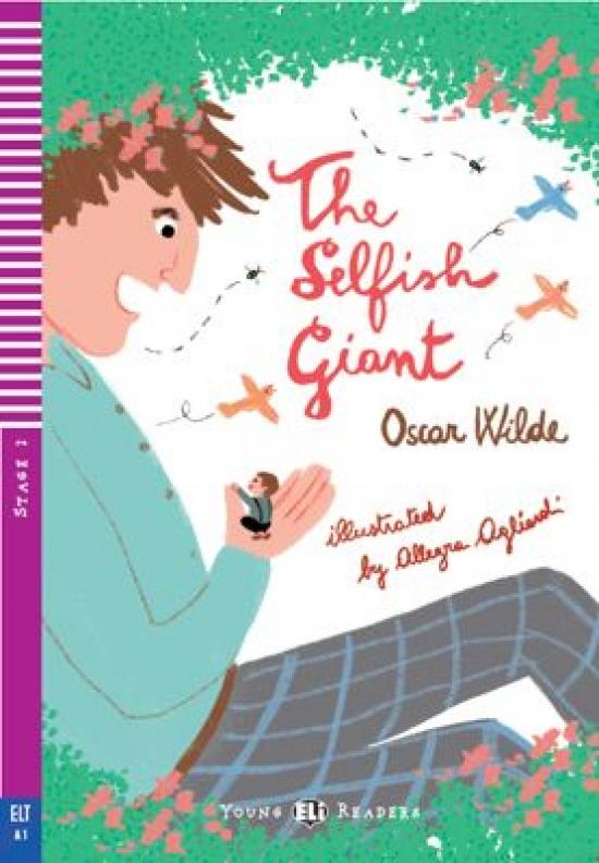 The Selfish Giant (A1) - Oscar Wilde