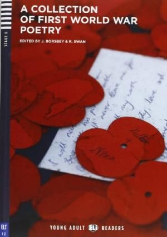 A Collection of first World War Poetry (C2)