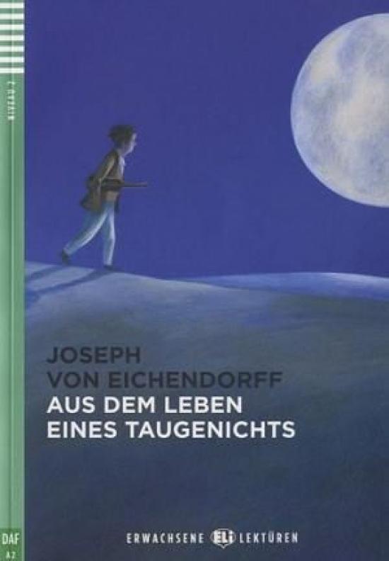 Aus dem Leben Eines Taugenichts+CD (A2)