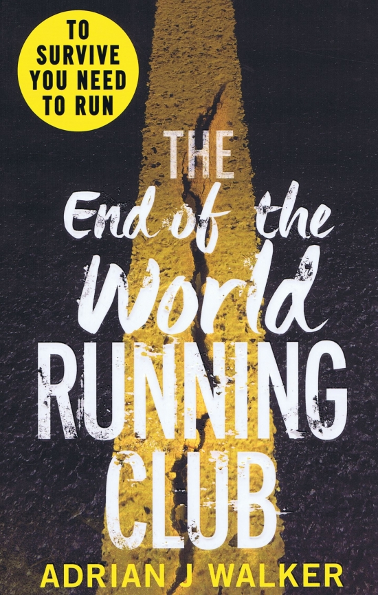 The End of the World Running C - Adrian Walker