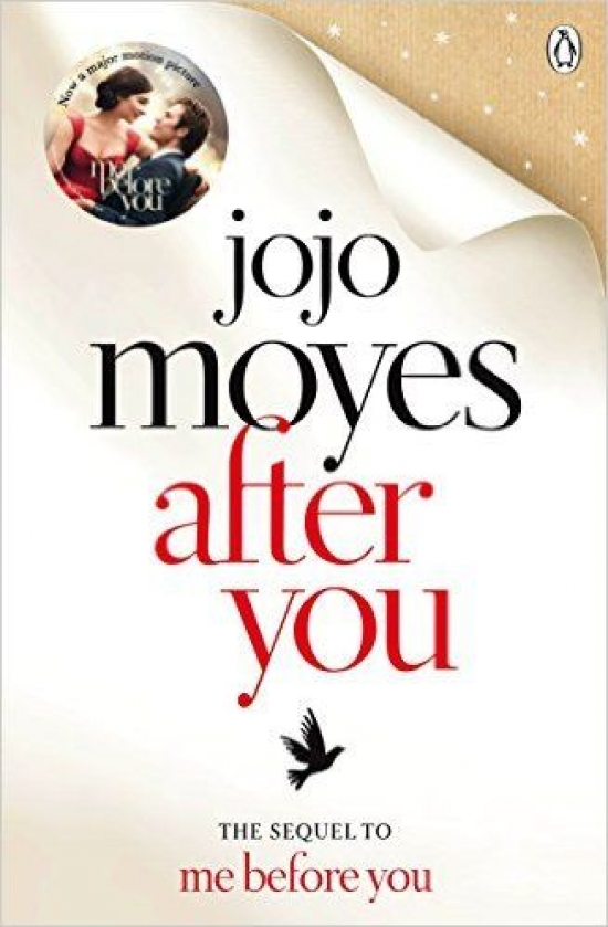 After You - Jojo Moyesová