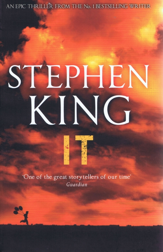 history of stephen king and literature