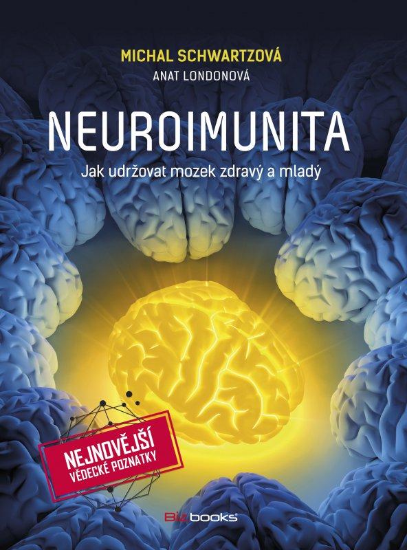 Neuroimunita - Michal Schwartzová