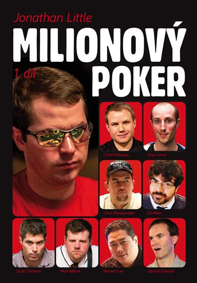 Milionový poker 1. díl - Jonathan Little