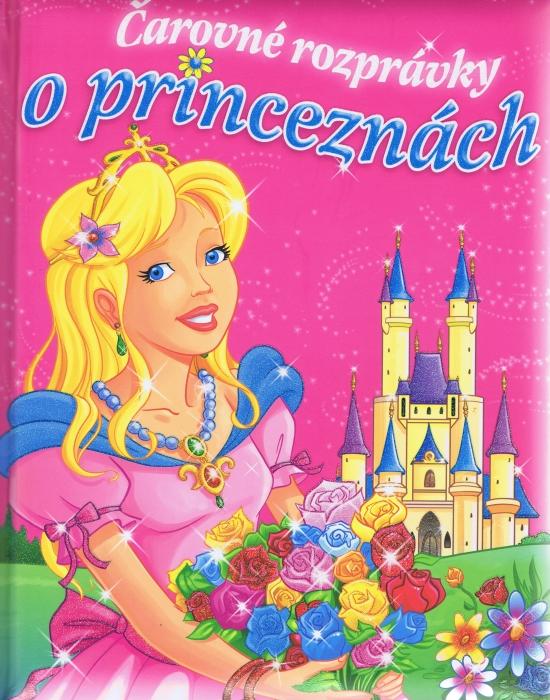 Čarovné rozprávky o princeznách