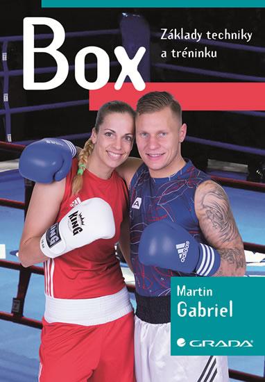 Box - Základy techniky a tréninku - Martin Gabriel