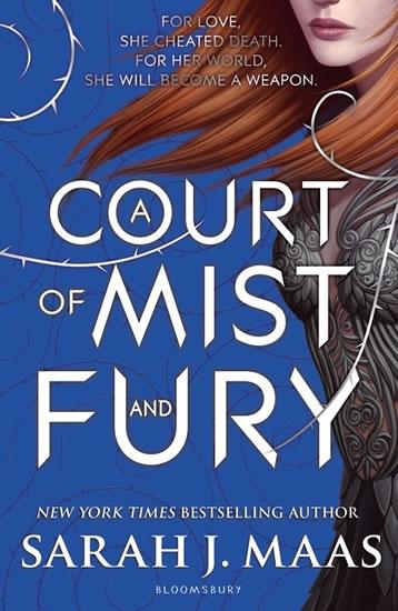 Court of Mist and Fury - Sarah J. Maas