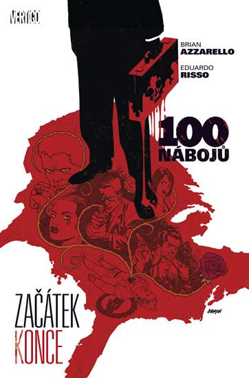 100 nábojů 11 - Začátek konce