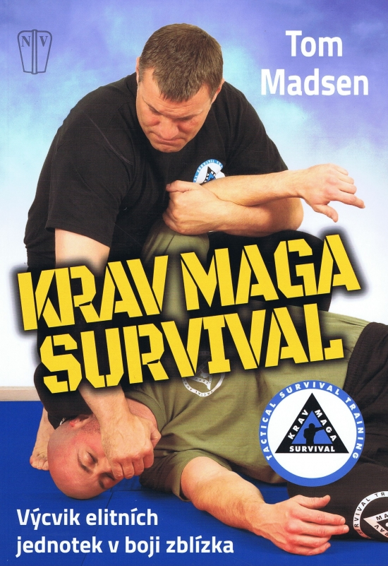 Krav Maga Survival - Tom Madsen