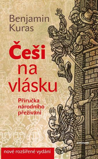 Češi na vlásku - Příručka národního přežívání - 5.vydání