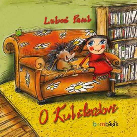 O Kuliferdovi - Luboš Pavel, Jaroslav Soumar