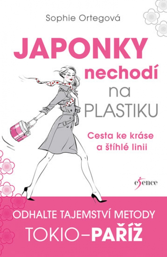 Japonky nechodí na plastiku
