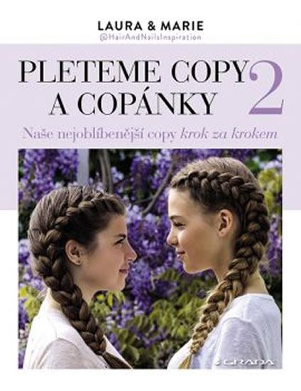 Pleteme copy a copánky 2 - Marie, Laura Arnesen, Wivel